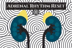 healing adrenal fatigue and adrenal disorder